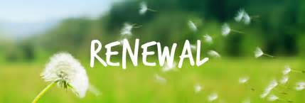 Renewal How To Make It Happen In Real Time Transpiral