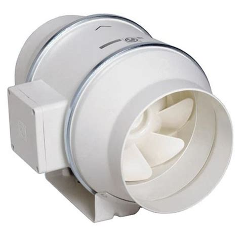 S P Td 500 150 Mixed Flow Inline Fan From Vent Store