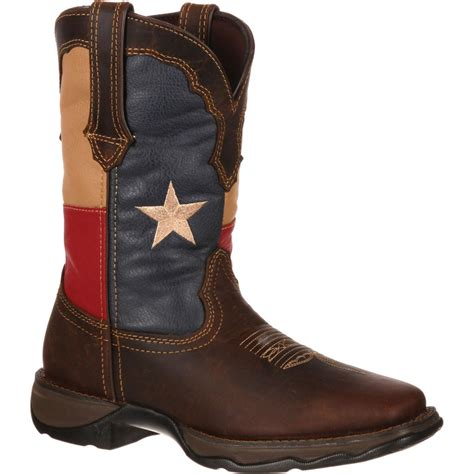 boots on rebel by durango s flag western boots