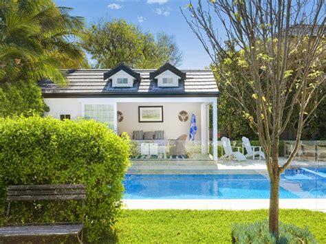 Bathroom Ideas Australia Driftwood Interiors Hamptons Pool House In The Heart Of