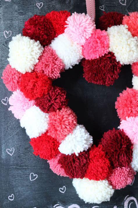 heart shaped wreath form fynes designs fynes designs