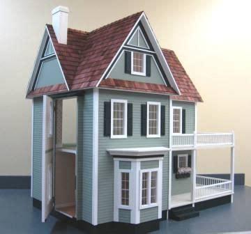 real good toys doll houses hue s victoria s farmhouse dollhouse kit available at