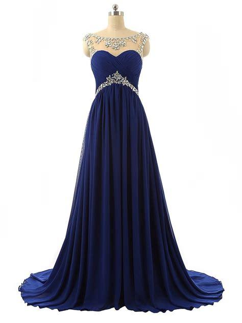 Sparkling Embellished Bridesmaid Prom Ball Evening Dresses   Clothing   Pinterest   Klänningar