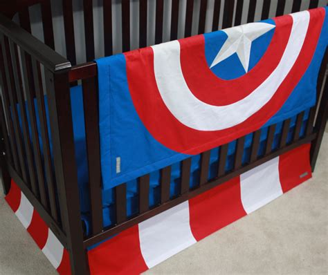 Red White Blue Baby Bedding Palmyralibrary Org White And Blue Crib Bedding