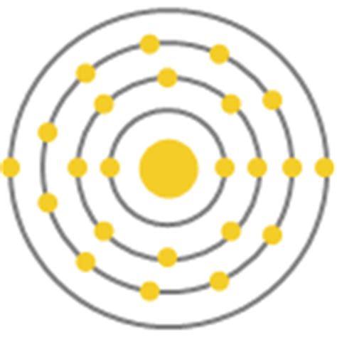 vanadium bohr diagram vanadium v american elements