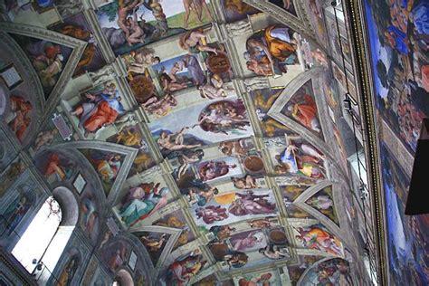 decke der sixtinischen kapelle bildergalerie bilder aus aller welt mit bildern und