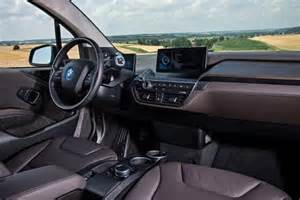 Bmw Electric Car Interior by I3 Bmw Electric Car 2017 Interior Pic Chee7 New