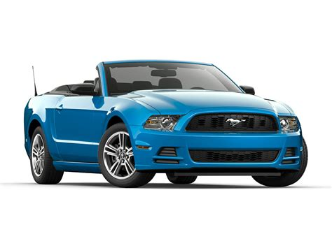 2014 Ford Mustang Prices Reviews 2014 Ford Mustang Price Photos Reviews Features