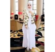 Busana Muslim Modern Model Baju Terbaru 2015