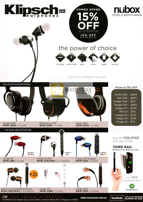 klipsch s4 rugged newstead nubox klipsch earphones image one s3 s4 s4i rugged x7i x10i reference one s4 s4i mode