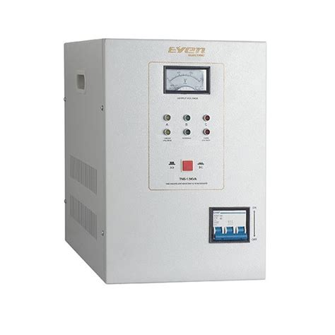 3 phase induction voltage regulator tns three phase automatic voltage regulator yiy electric