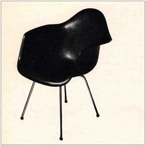 Eames Chair History by Charles And Eames Molded Plastic Chair Chairs Home