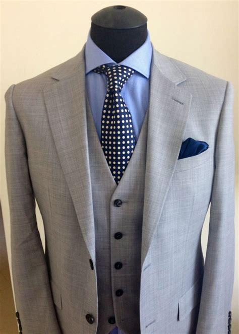 light grey 3 piece suit 53 best looks we love images on pinterest