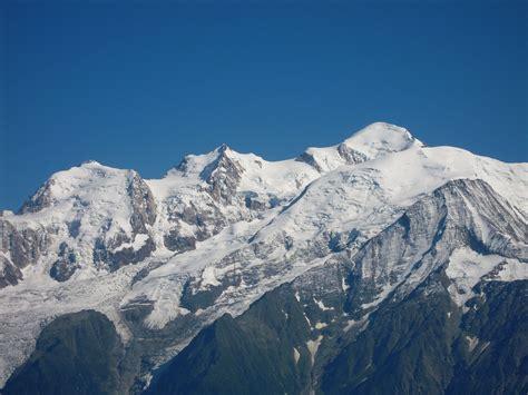Mont Blanca mont blanc traverse of the 3 quot monts quot ctoc org
