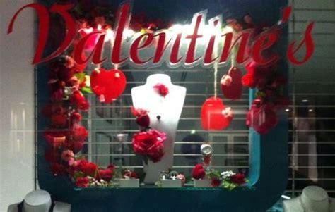 valentines day window displays window display ideas