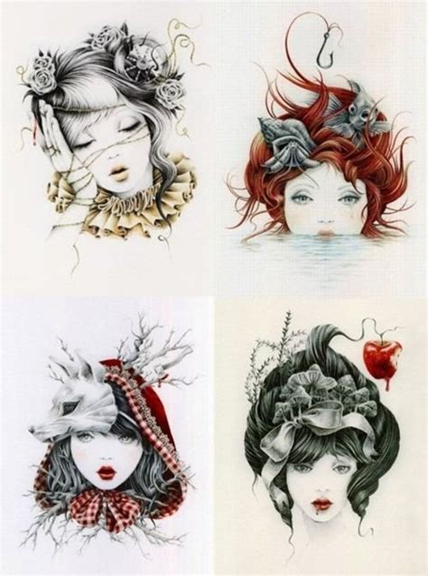tattoo nightmares red riding hood 25 best ideas about fairy tale tattoo on pinterest