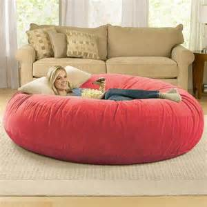 bean bag bed home design garden architecture