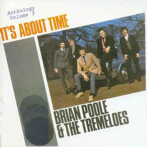 michael row the boat ashore deutsche version brian poole the tremeloes it s about time anthology