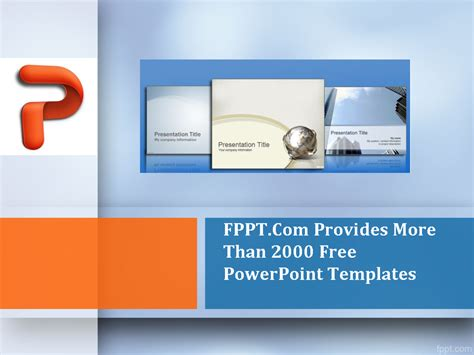 download free powerpoint templates at fppt powerpoint