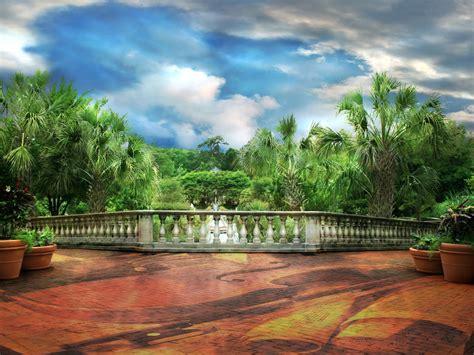 imagenes de jardines con glorietas jardines y residencias lugares para vivir en paz