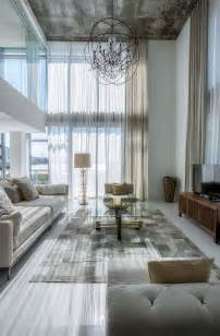 Curtains High Ceiling Decorating Treatment Ideas For Windows Furnish Burnish