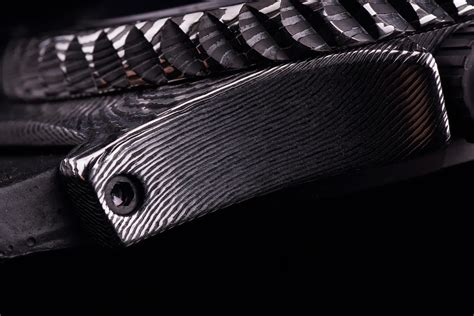 h2o watches orca dress stainless damascus steel a depth