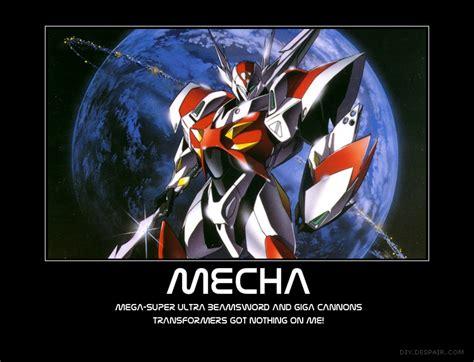 anime mecha mecha anime by garza077 on deviantart