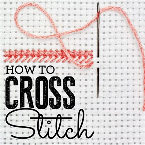 Halloween Table Runners How To Cross Stitch How To Sew Sew Magazine
