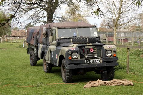 navy land rover clash of steel image gallery british military series 3