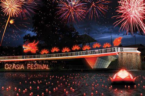 new year parade adelaide 2015 moon lantern festival event location elder park event