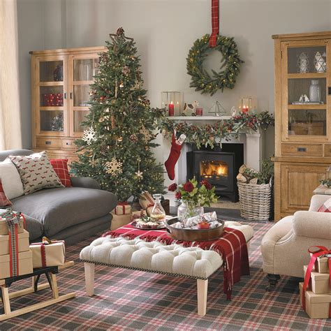 traditional christmas decorating ideas home ifresh design traditional christmas decorating ideas home houseofphy com