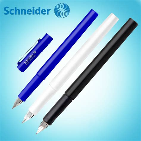 0 35mm Pen german schneider high quality pen efbk406 ink pen