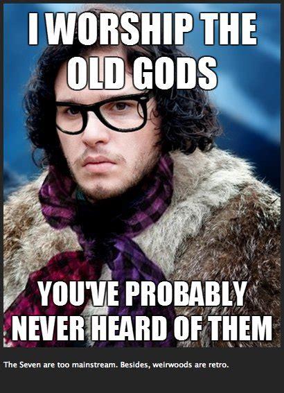 Jon Snow Memes - john snow meme memes