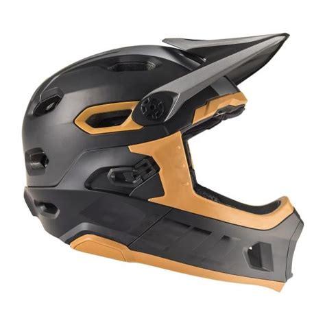 Helm Bell Dh helm bell dh mips schwarz braun 2018 probikeshop