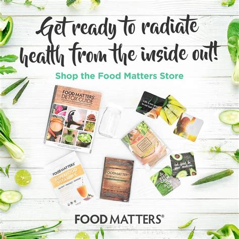 How To Detox Food Matters by 1000 Images About Food Matters Quotes On