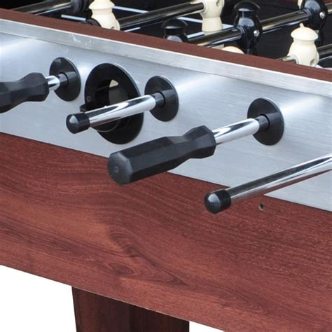 eastpoint sports 60 inch alister foosball table amazon com eastpoint sports liverpool foosball table 60