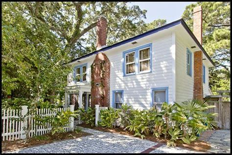 tybee cottage rentals tybee vacation rentals guiding light cottage vacation