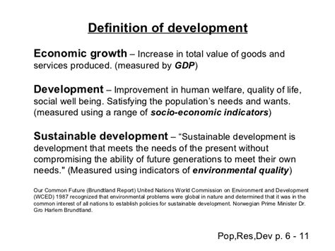define systemize 14 development definitions and measuring development