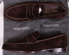 Sepatu Murah Crocodile Eldorado Suede Brown tom ford shoes tom ford shoes 2575 brown suede crocodile skin handmade loafer 9