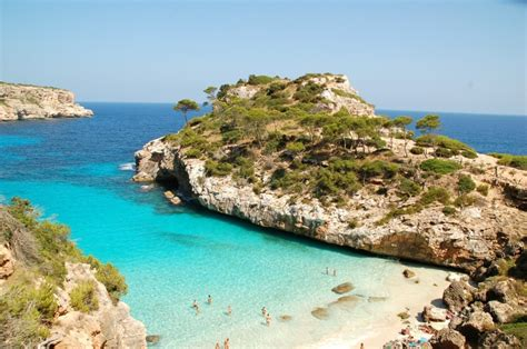 best beaches near palma best beaches of mallorca es sotheby s