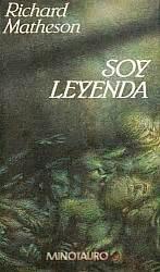 libro soy leyenda mis libros favoritos 6 soy leyenda de richard matheson el cabecilla de los atormentadores
