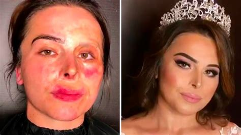 hollywood without makeup on pinterest 143 pins shocking makeup transformations goar avetisyan and first