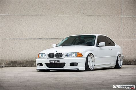 Bmw E46 330ci by Tuning Bmw 330ci E46