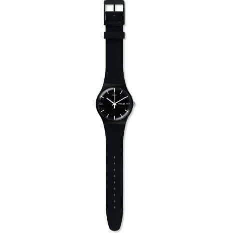 Swatch Suob720 reloj swatch suob720 mono black