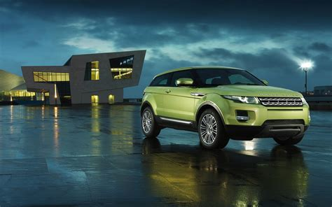 jaguar land rover wallpaper range rover evoque hd wallpapers