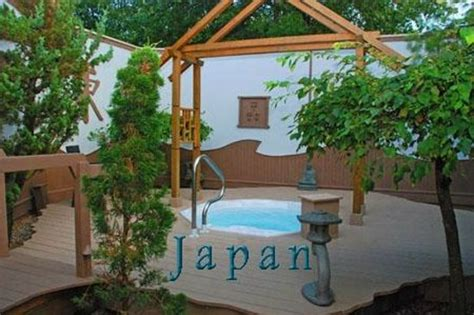 The Oasis Tub Gardens japan picture of oasis tub gardens comstock park