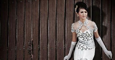 Gaun Joda model baju pengantin terbaru 2016 danitailor