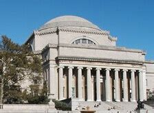 Columbia Mba Rank by Focus On Management At Columbia Business School