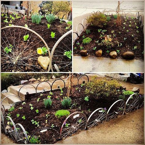 Ideas Para Decorar Un Jardin Con Llantas De Coche | decorar el jard 237 n con llantas