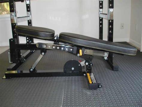 powertec workbench utility bench review powertec power rack pr11 and utility bench ub11